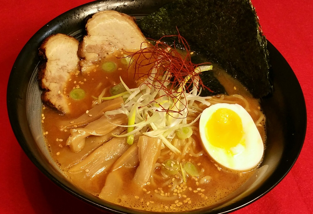 Japanese Ramen,